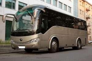 Автобусы UTONG 30-35